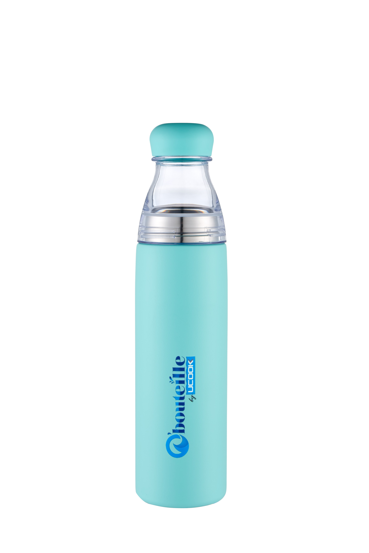 UCOOK O bouteille Vacuum Flask DG Mint Color