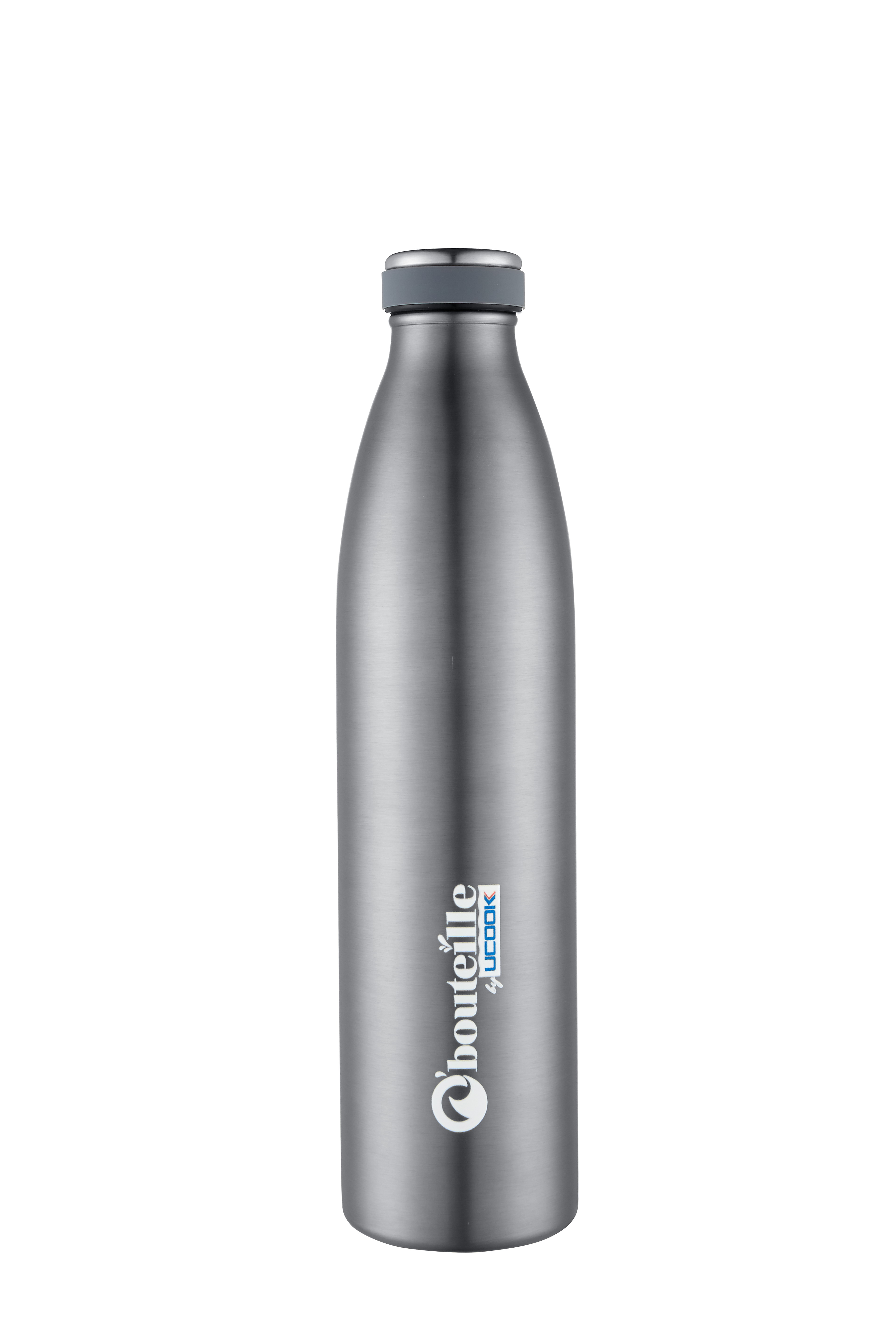 UCOOK O bouteille Vacuum Flask P Grey Color