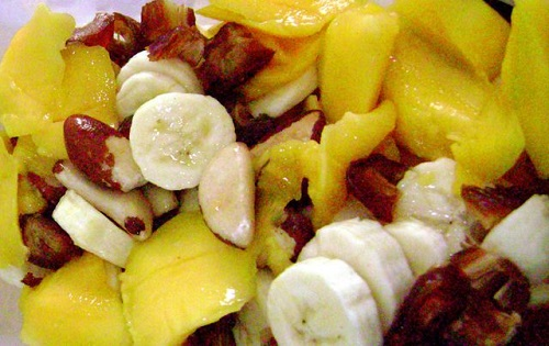 Recipe of Fabulous Fruit Salad