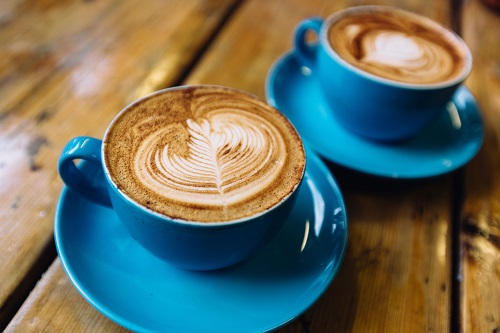 Recipe of How To Serve Flavoured Coffee To Your Guests At Great Events
