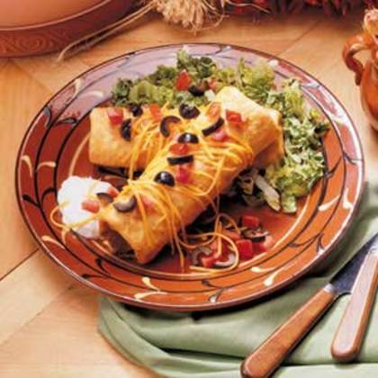 Recipe of Chicken Chimi
