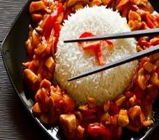 Recipe of Schezwan Chicken