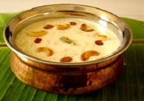 Recipe of Paal Payasam