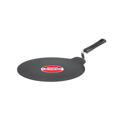 NS Flat dosa tawa Non induction Base 280mm /4mm