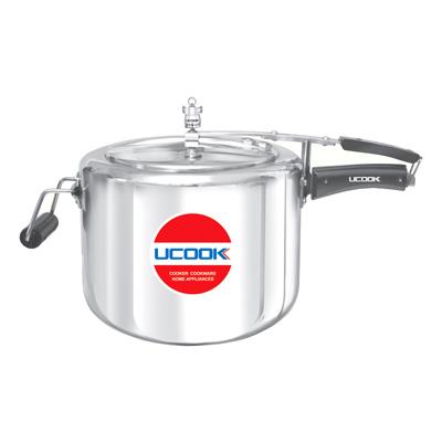 Pressure Cooker- UCOOK Platinum Premier 16 Ltr