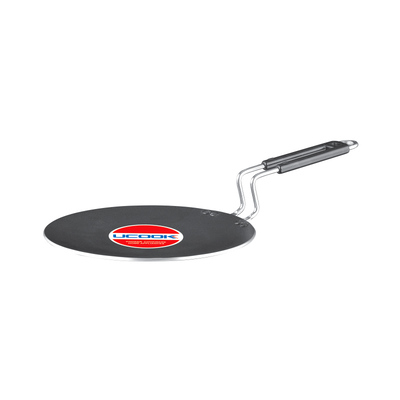 Cookware - UCOOK Platinum NS CONCAVE TAWA (250 mm / 4mm)