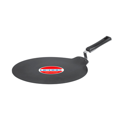 Cookware - UCOOK Platinum NS FLAT DOSA Tava ( 280 mm/4.00 mm)