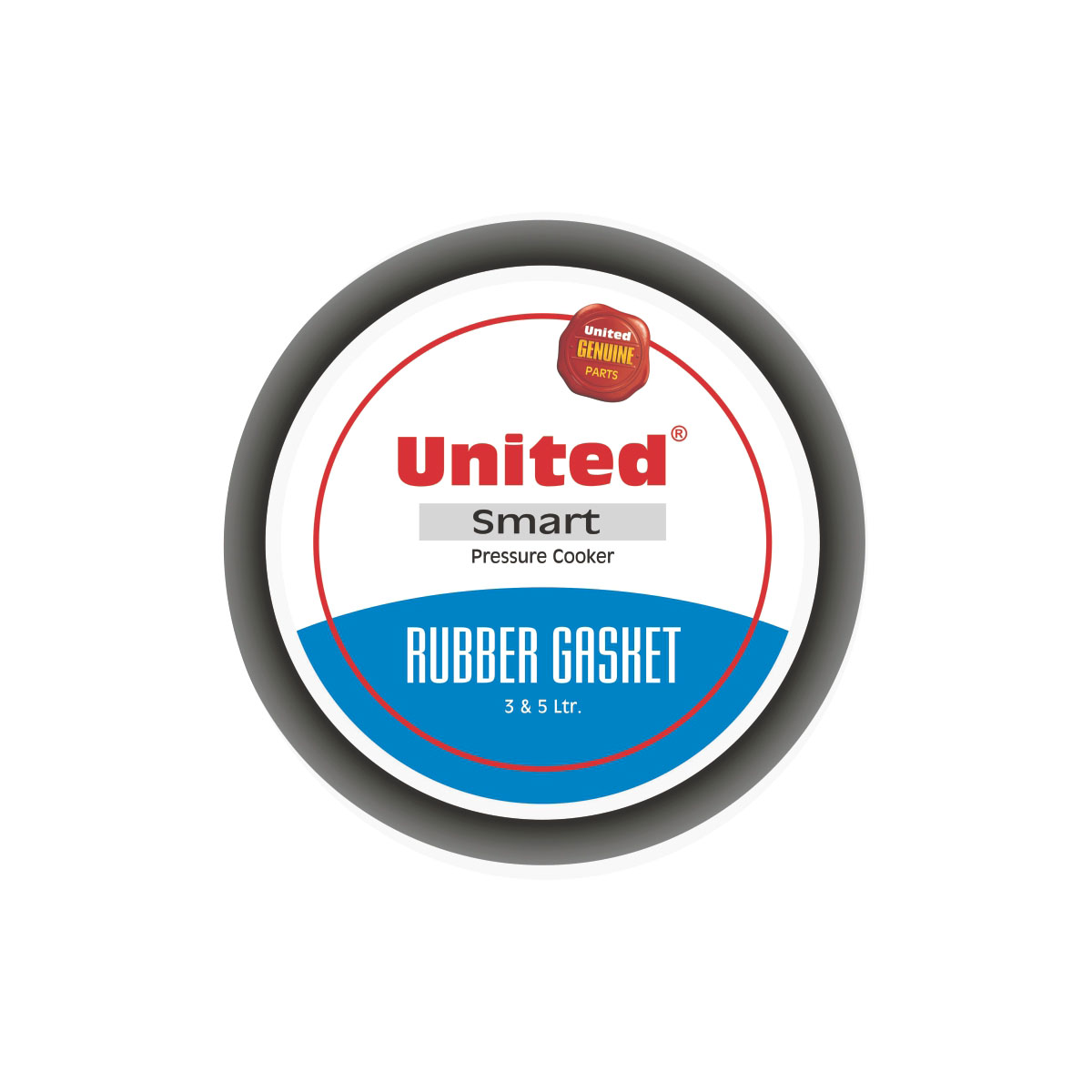RUBBER GASKET-SMART COOKER