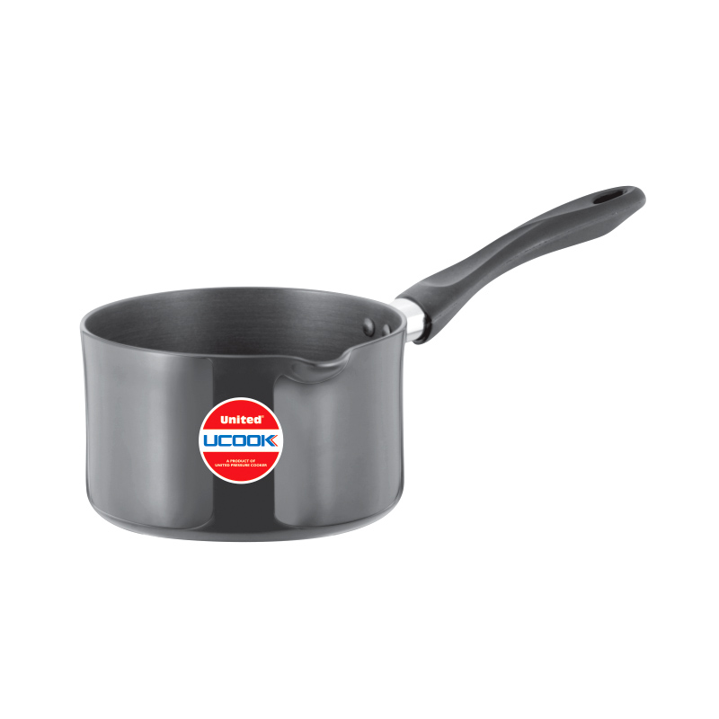 UCOOK HA SAUCE PAN 155mm/3.25mm/1.5L IC