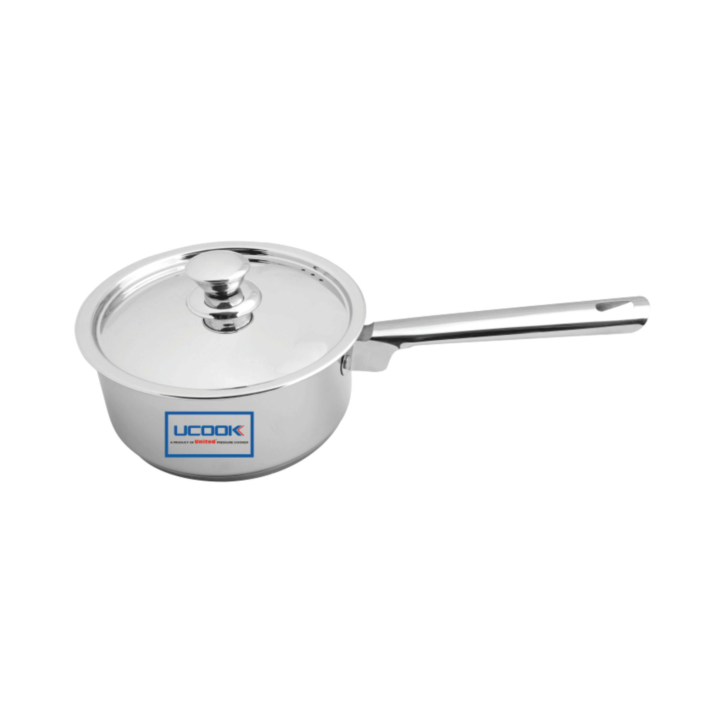 UCOOK LIFETIME SAUCE PAN 160 MM 1.6Ltr