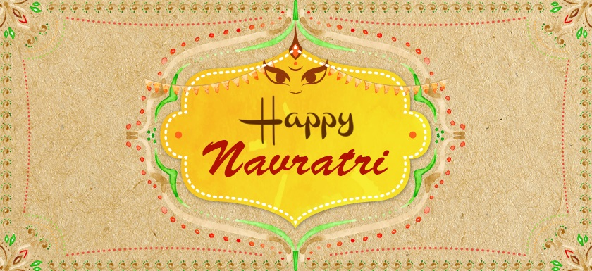 Happy Navratri 2019  - The Tradition, The History, The Ritual