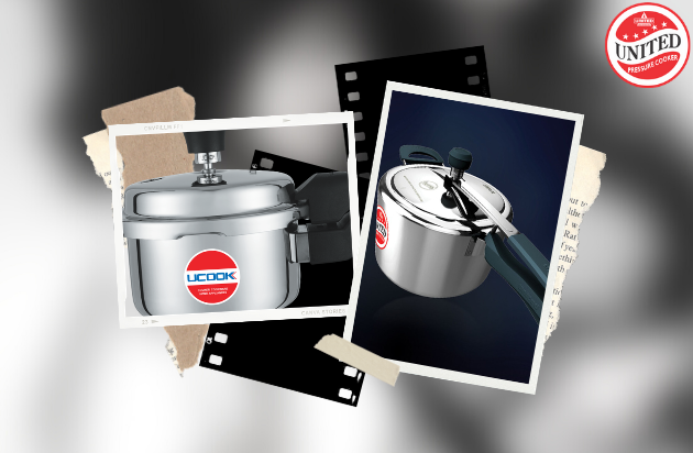 EXPLORE THE HISTORY OF PRESSURE COOKERS